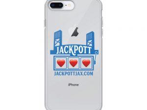 JACKPOTT iPhone Case