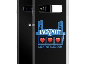 JACKPOTT Samsung Case